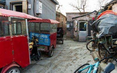 The Hutong Next Door